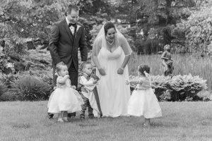 Photographe de mariage à Montréal | Annie Veins Photographe
