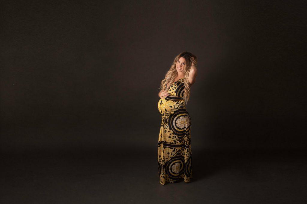 photographe de Maternité située à Montréal